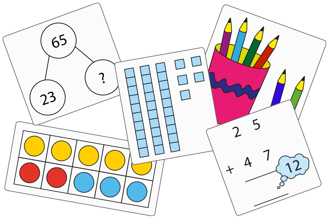Number, Addition and Subtraction