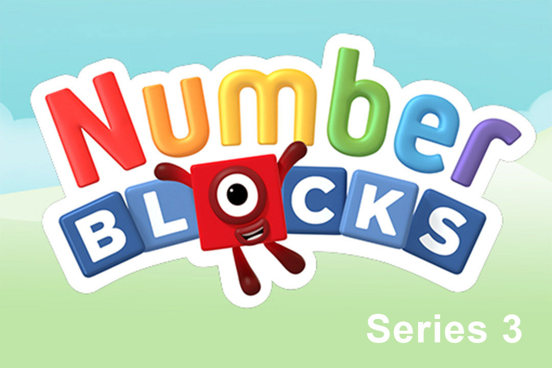 Numberblocks – Series 3